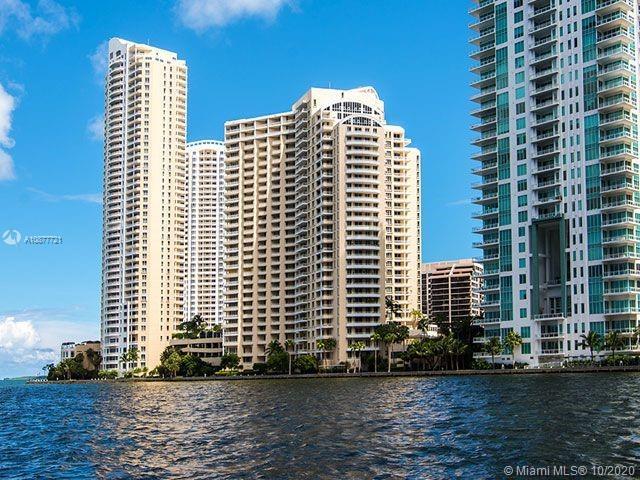 One Tequesta Point #1503 - 888 Brickell Key Dr #1503, Miami, FL 33131