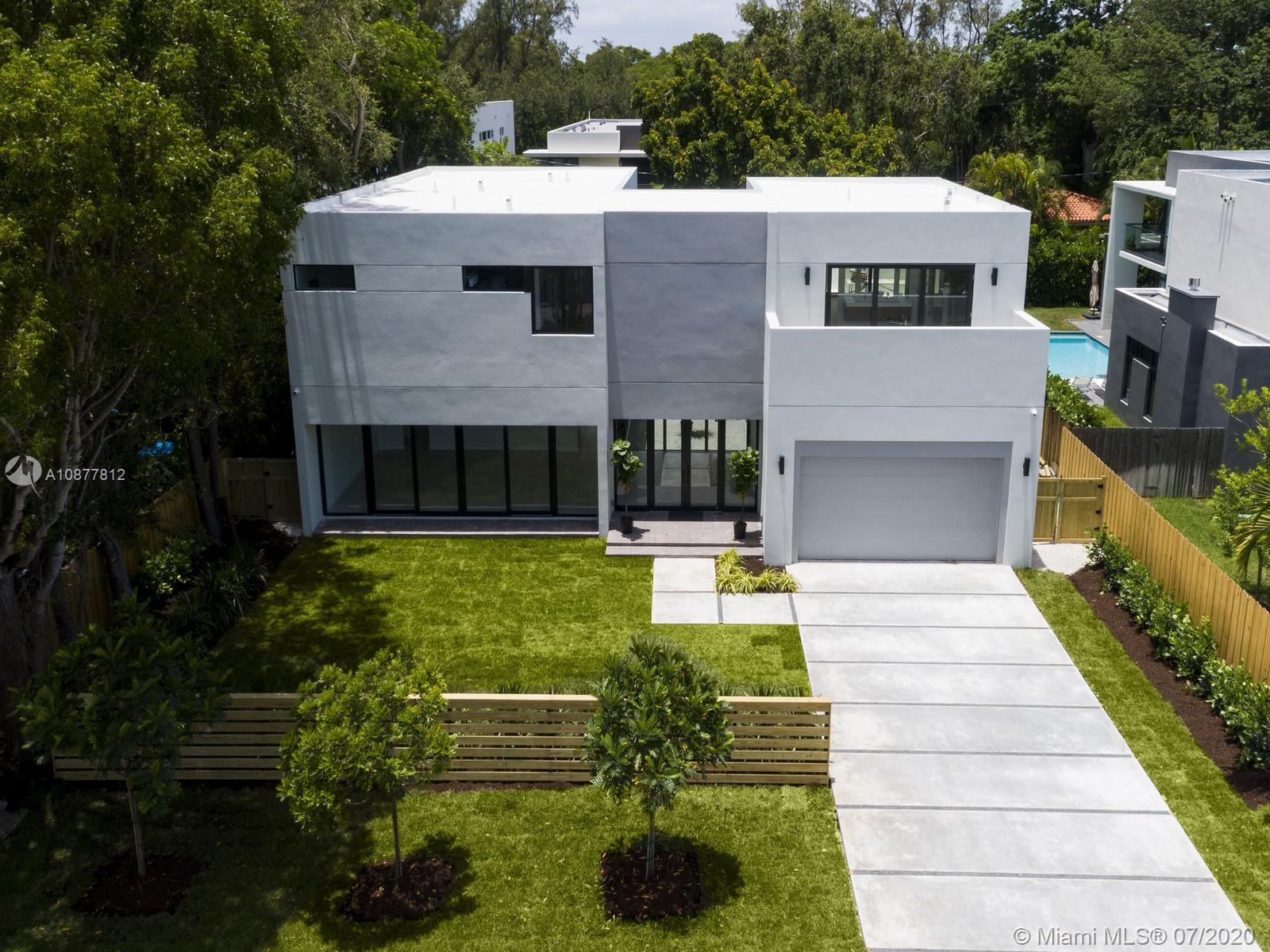 South Miami # - 20 - photo