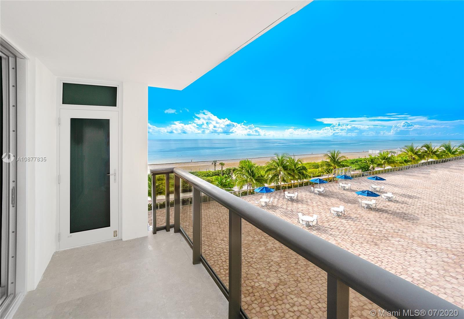 Maison Grande #502 - 6039 Collins Ave #502, Miami Beach, FL 33140