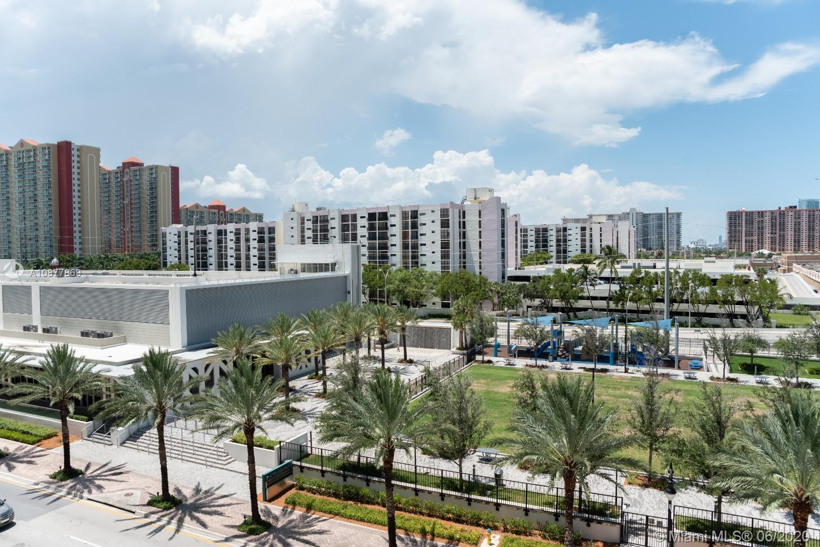 Photo of 250 Sunny Isles Blvd #TH-207 listing for Sale