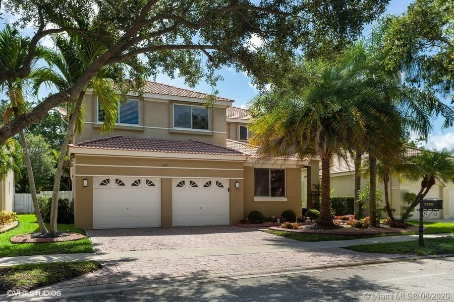 Weston - 1325 Camellia Cir, Weston, FL 33326