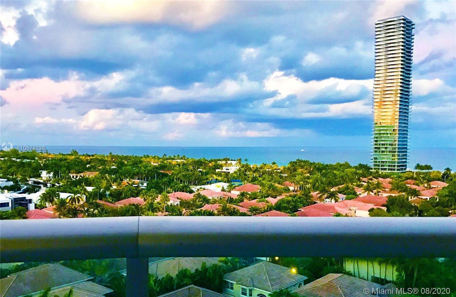 Ocean View B #1226 - 19380 Collins Ave #1226, Sunny Isles Beach, FL 33160