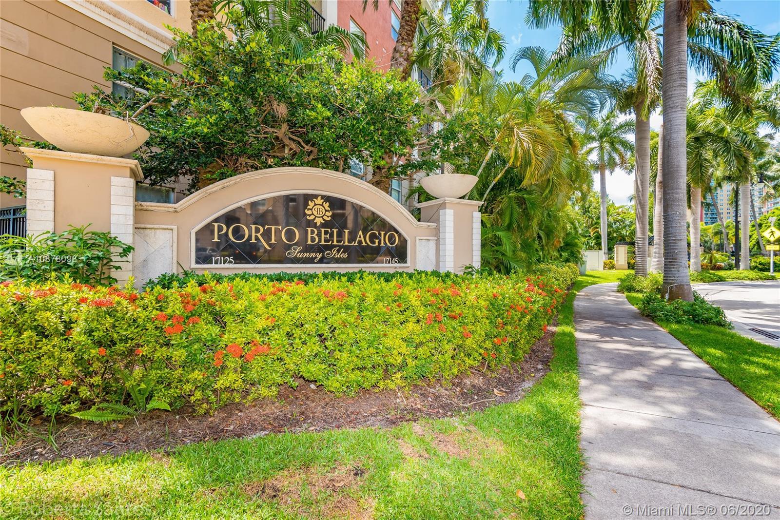 Porto Bellagio 3 #4407 - 17145 N Bay Rd #4407, Sunny Isles Beach, FL 33160