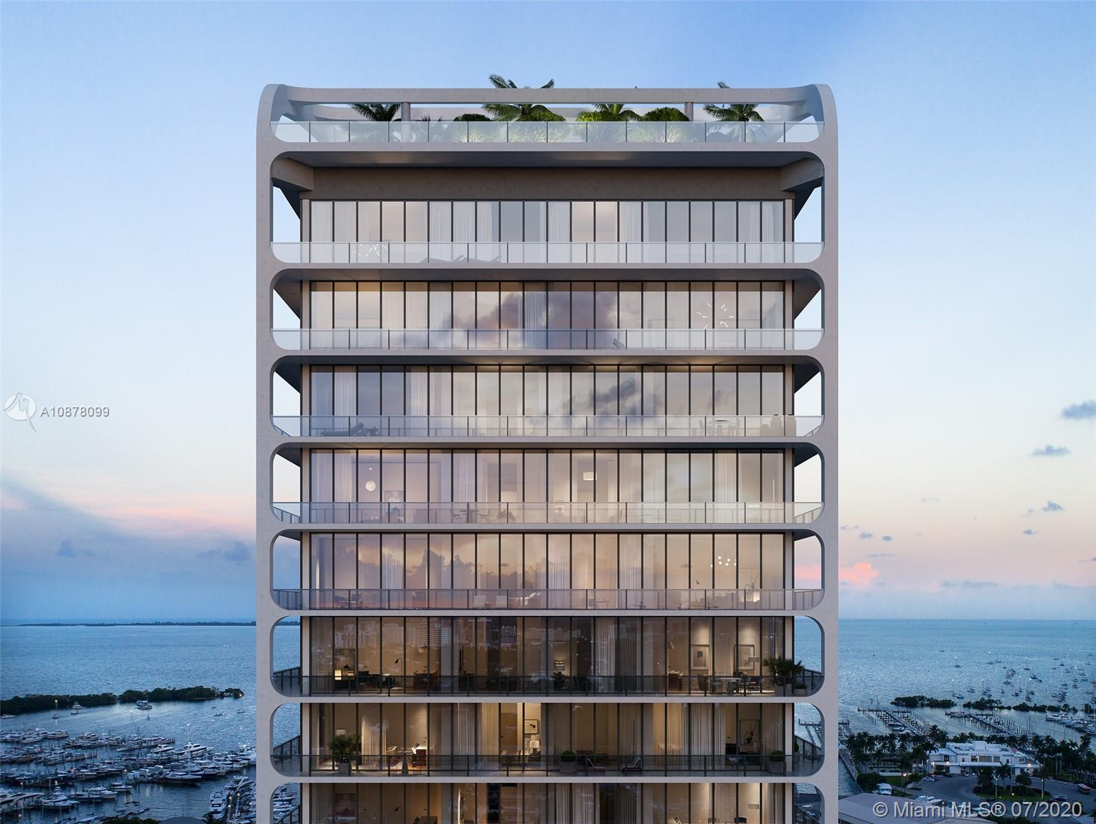 Photo of 2655 South Bayshore Dr #1107 listing for Sale