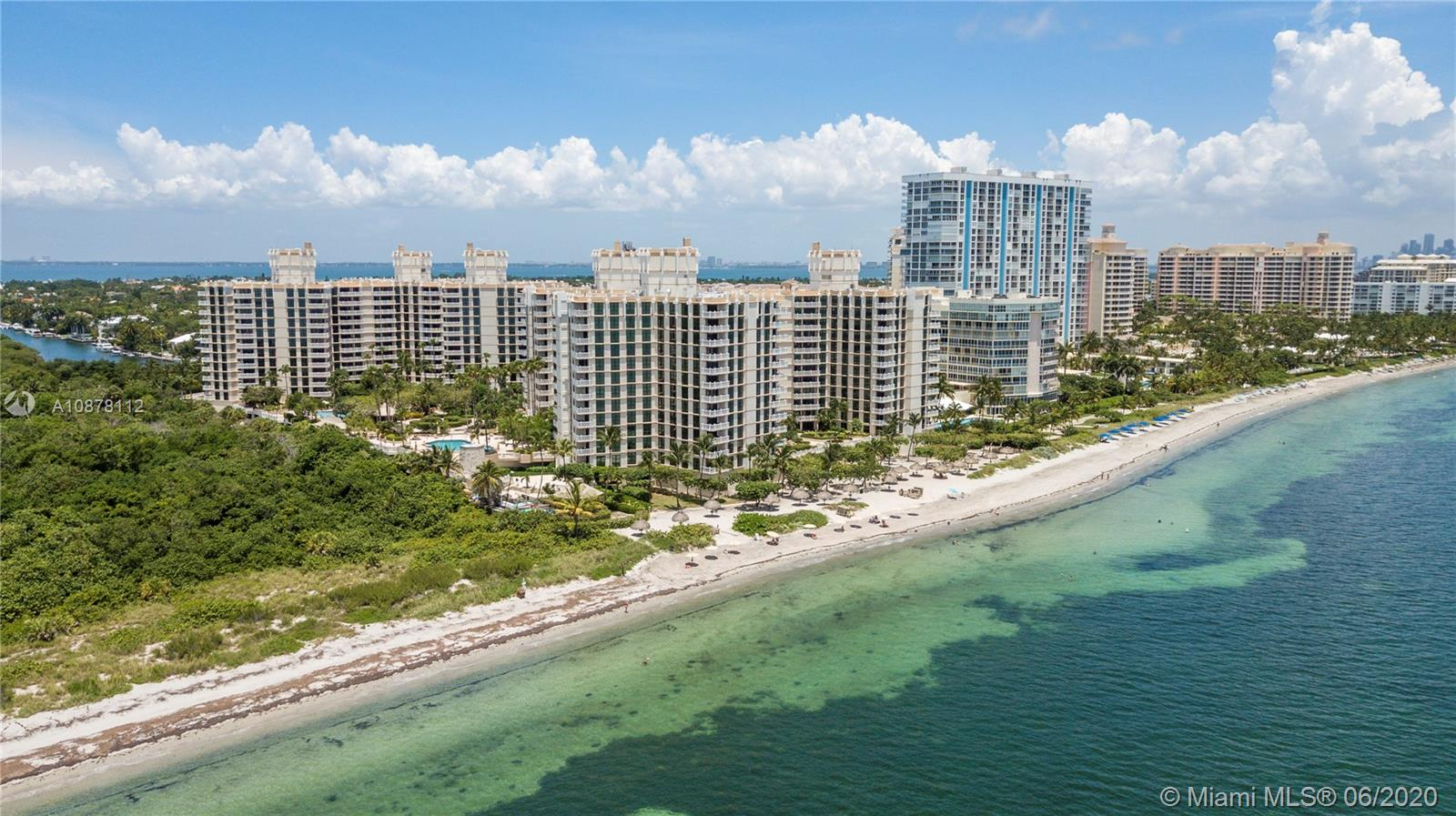 Towers of Key Biscayne #F604 - 07 - photo