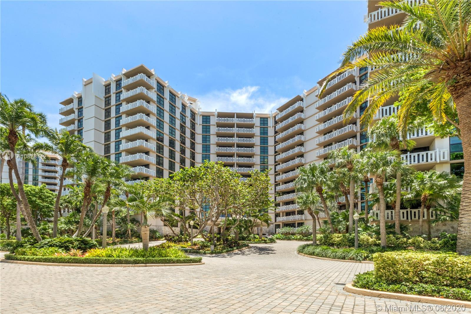 Towers of Key Biscayne #F604 - 03 - photo