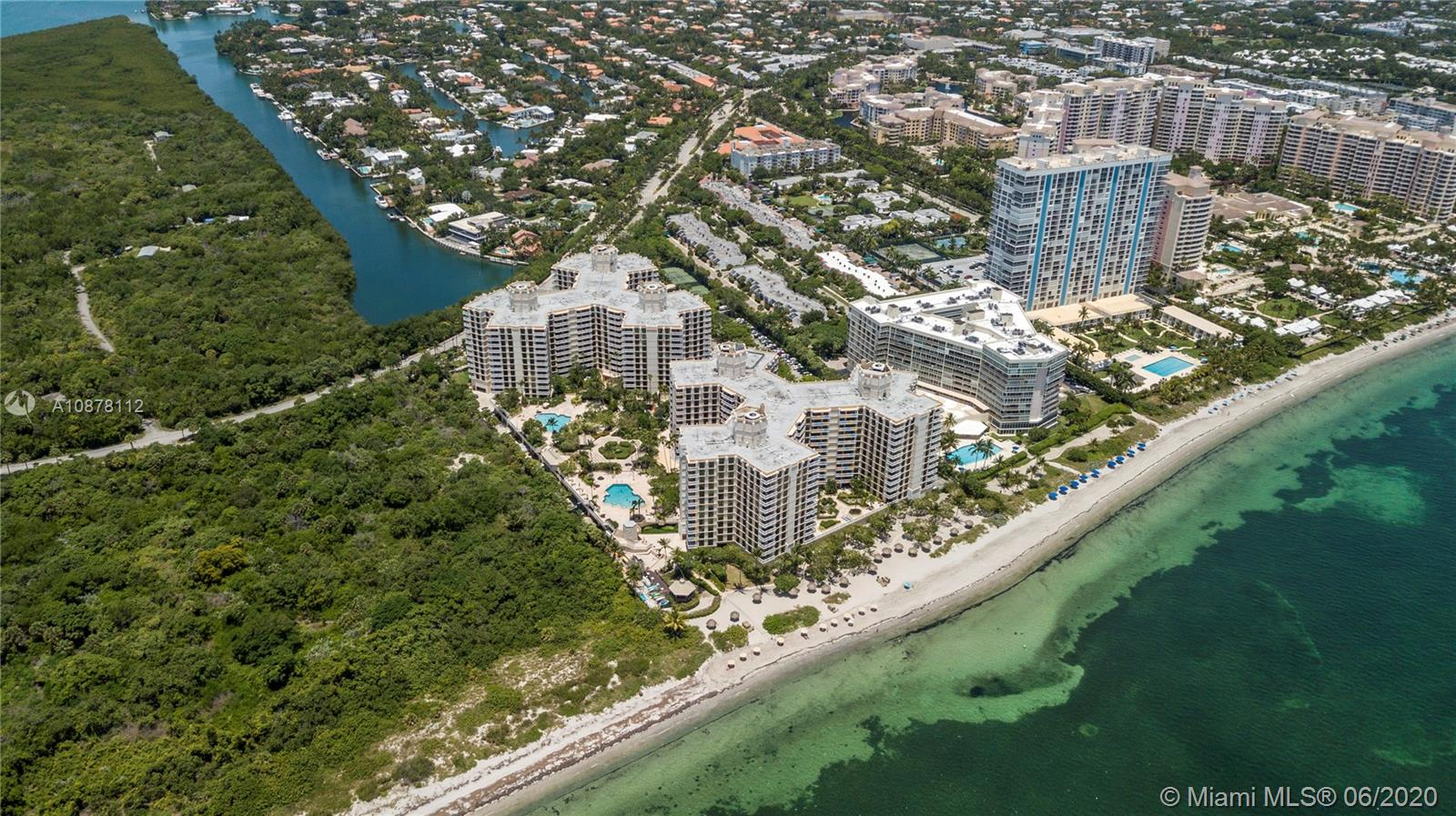 Towers of Key Biscayne #F604 - 05 - photo