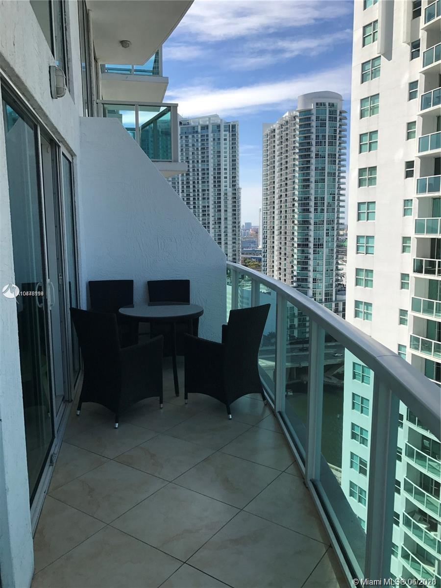 Brickell on the River South Tower #1307 - 41 SE 5th St #1307, Miami, FL 33131