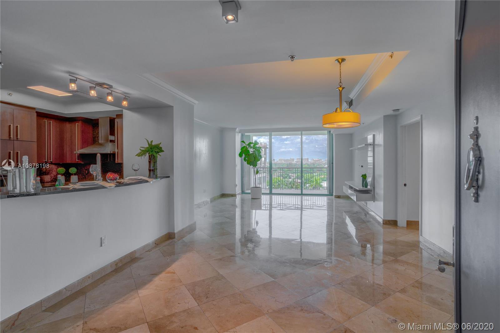 The Tower Residences #906 - 3400 SW 27th Ave #906, Miami, FL 33133