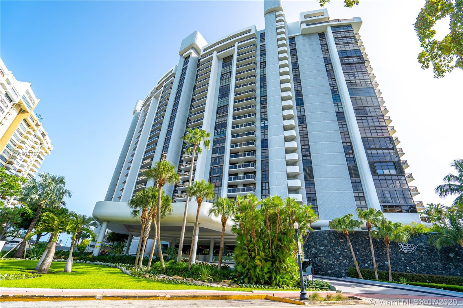 Nine Island Avenue #1108 - 9 Island Ave #1108, Miami Beach, FL 33139