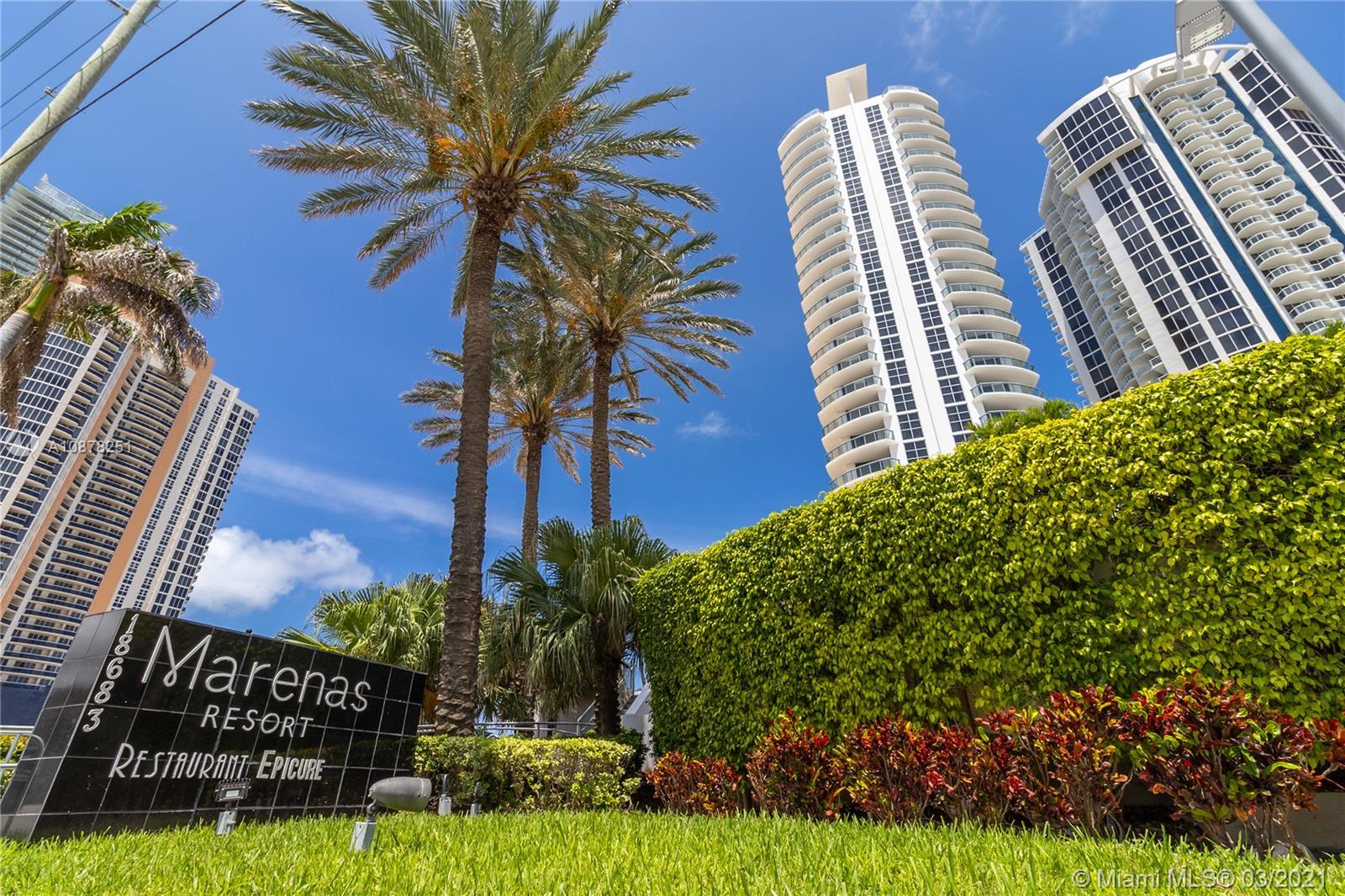 Photo of 18683 COLLINS AVE #1001 listing for Sale