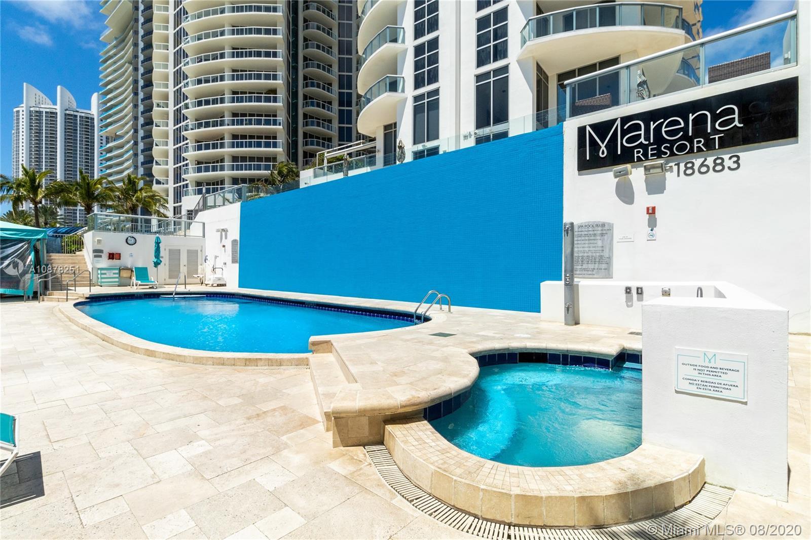 Marenas Resort #1001 - 30 - photo