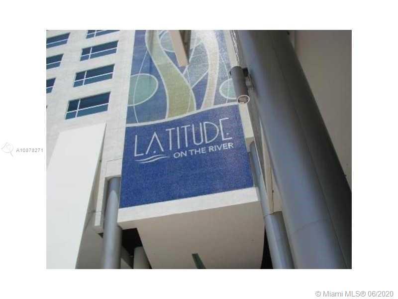 Latitude on the River #2100 - 185 SW 7th St #2100, Miami, FL 33130