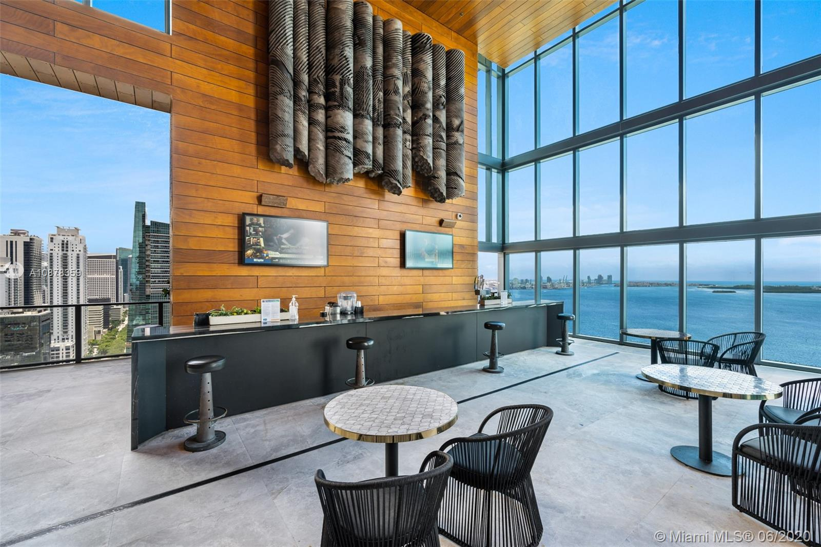Photo of 1451 Brickell Ave #3802 listing for Sale