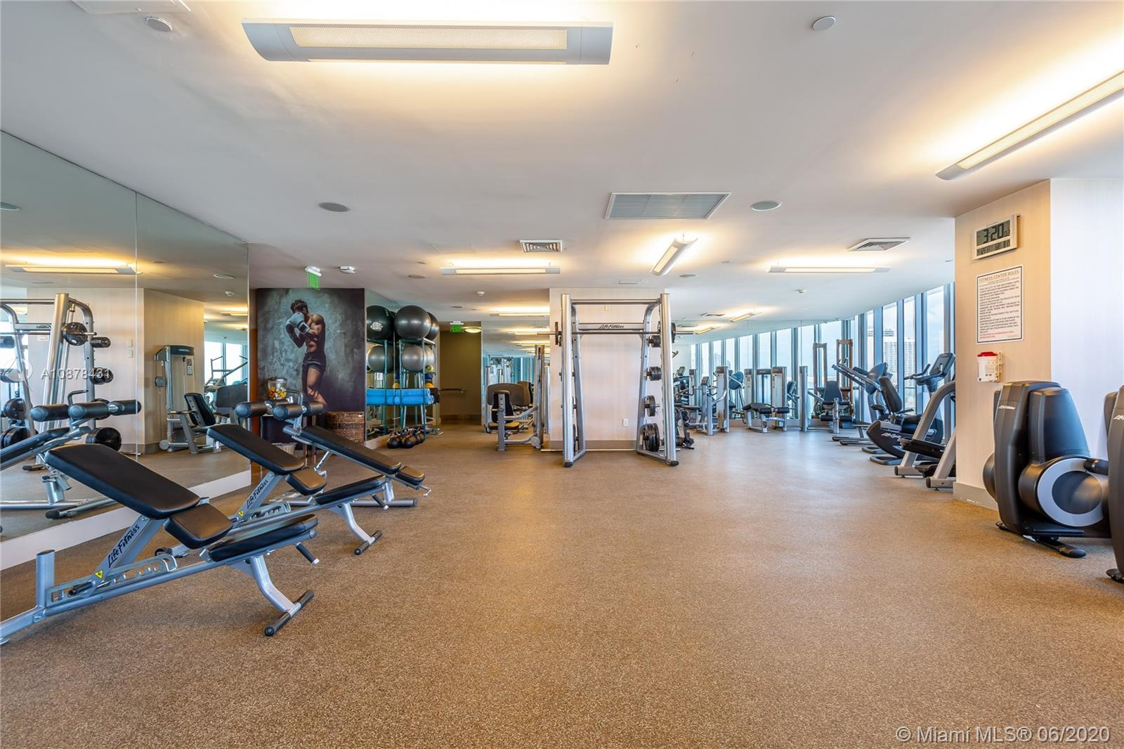 Photo of 1100 Biscayne Blvd #1601 listing for Sale