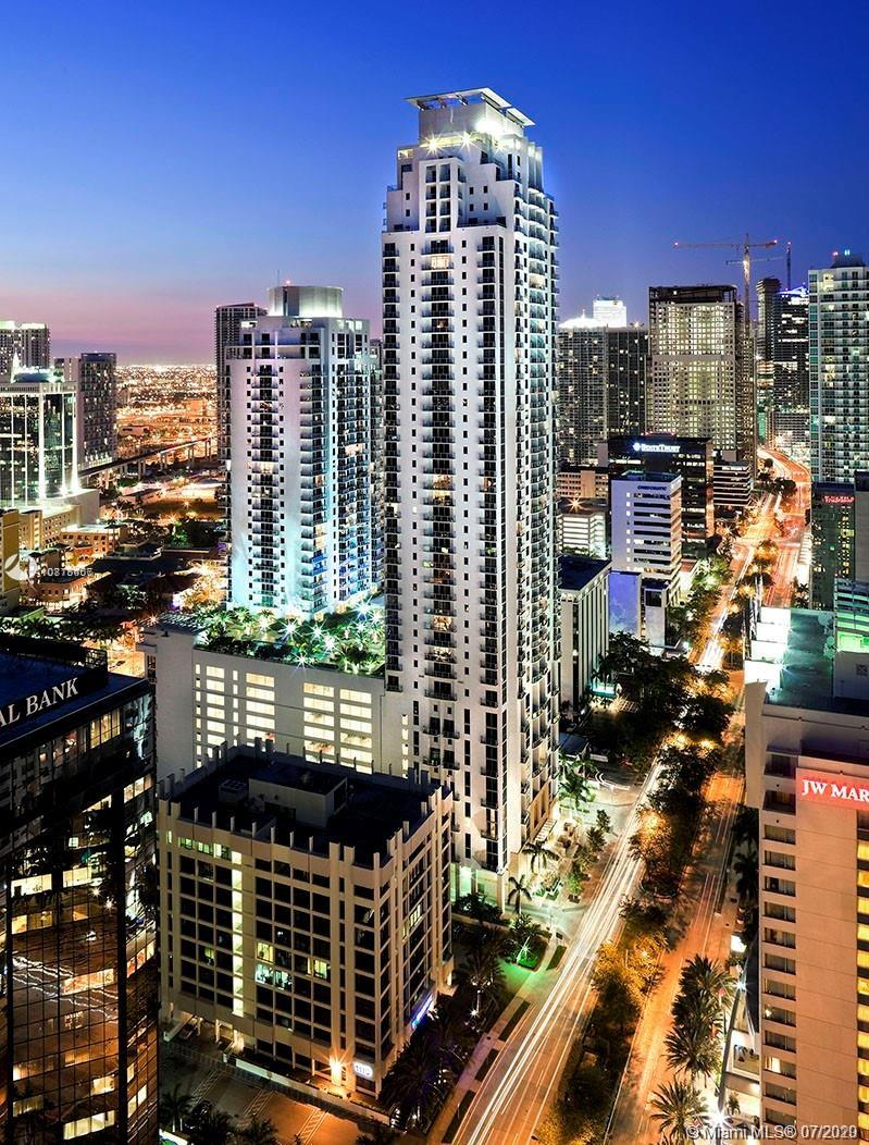 1060 Brickell West Tower #3509 - 1060 Brickell Ave #3509, Miami, FL 33131