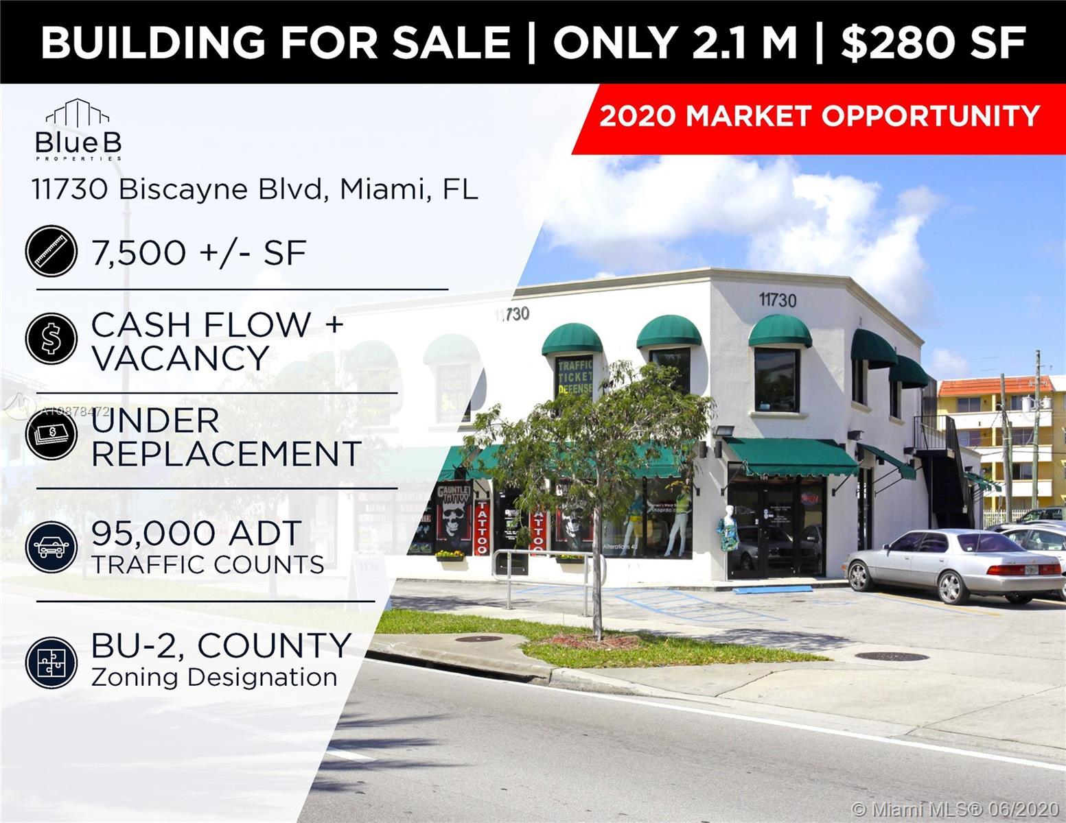 image #1 of property, 11730 Biscayne Blvd