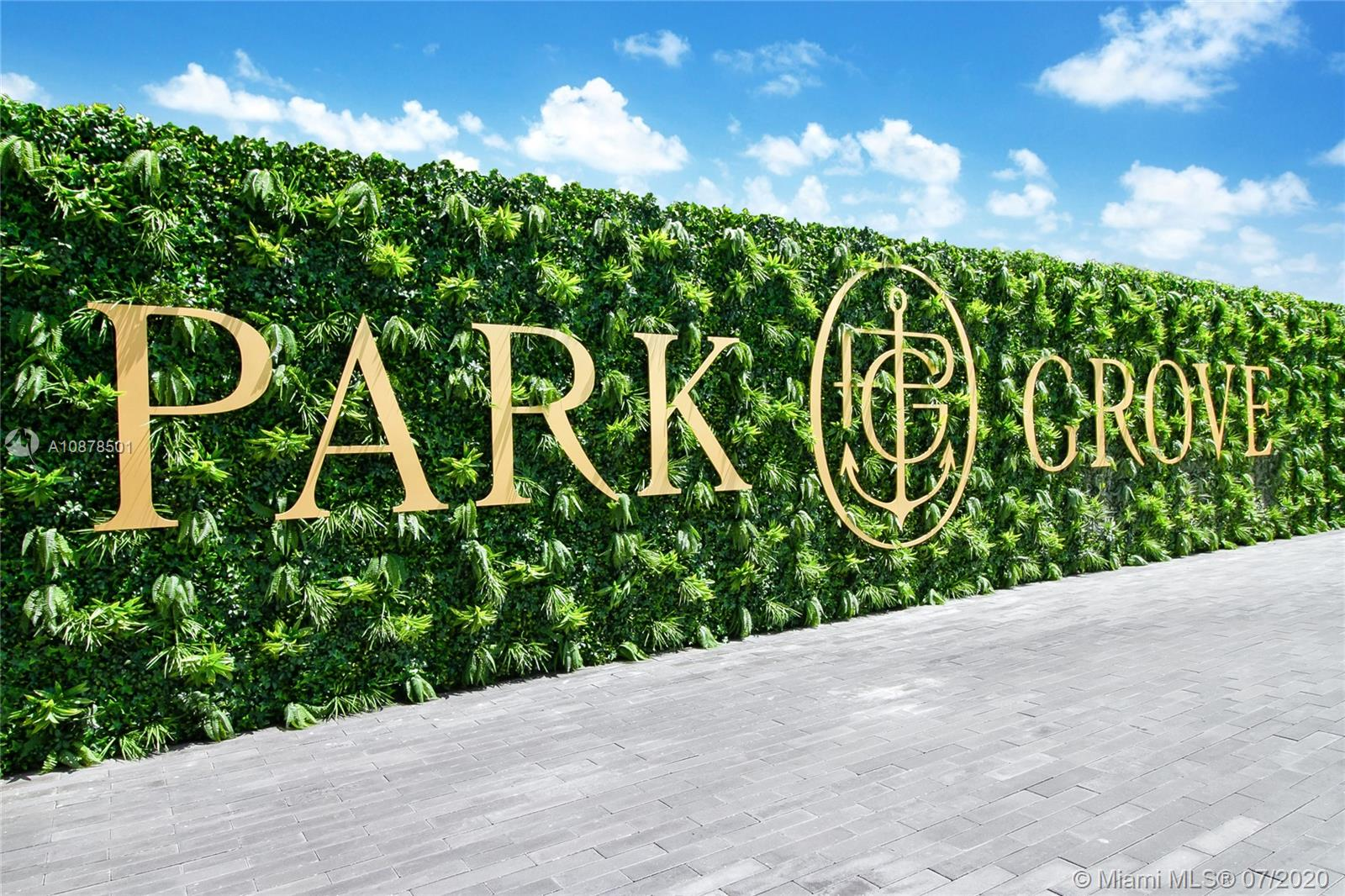 Park Grove Tower Three #PH-6 - 2831 S Bayshore Dr #PH-6, Miami, FL 33133