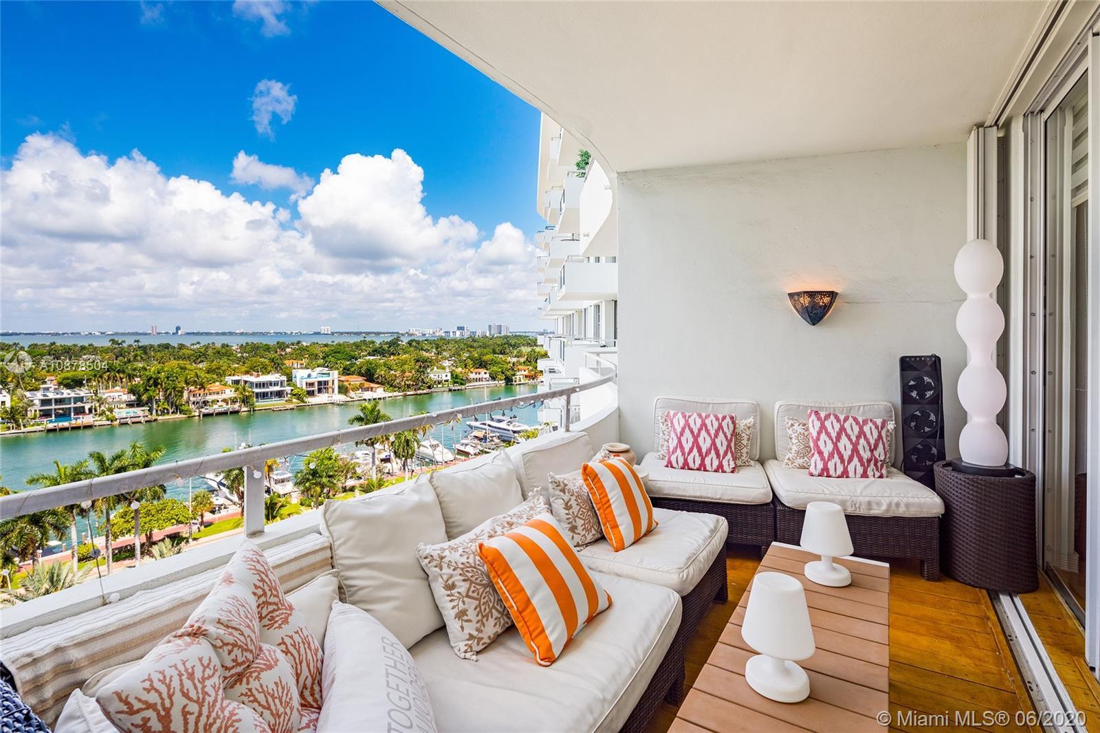 Seacoast 5151 #1218 - 5161 Collins Ave #1218, Miami Beach, FL 33140