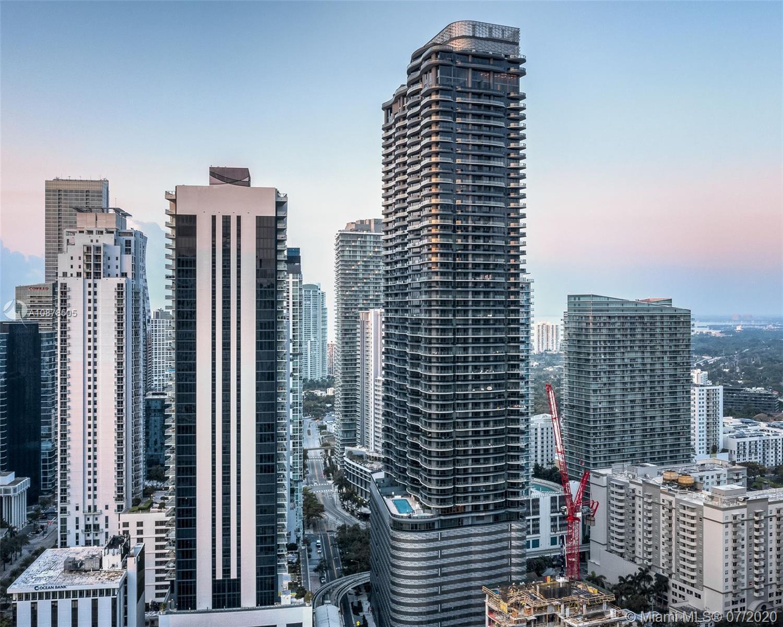 Brickell FlatIron #2404 - 1000 W Brickell Plz #2404, Miami, FL 33131