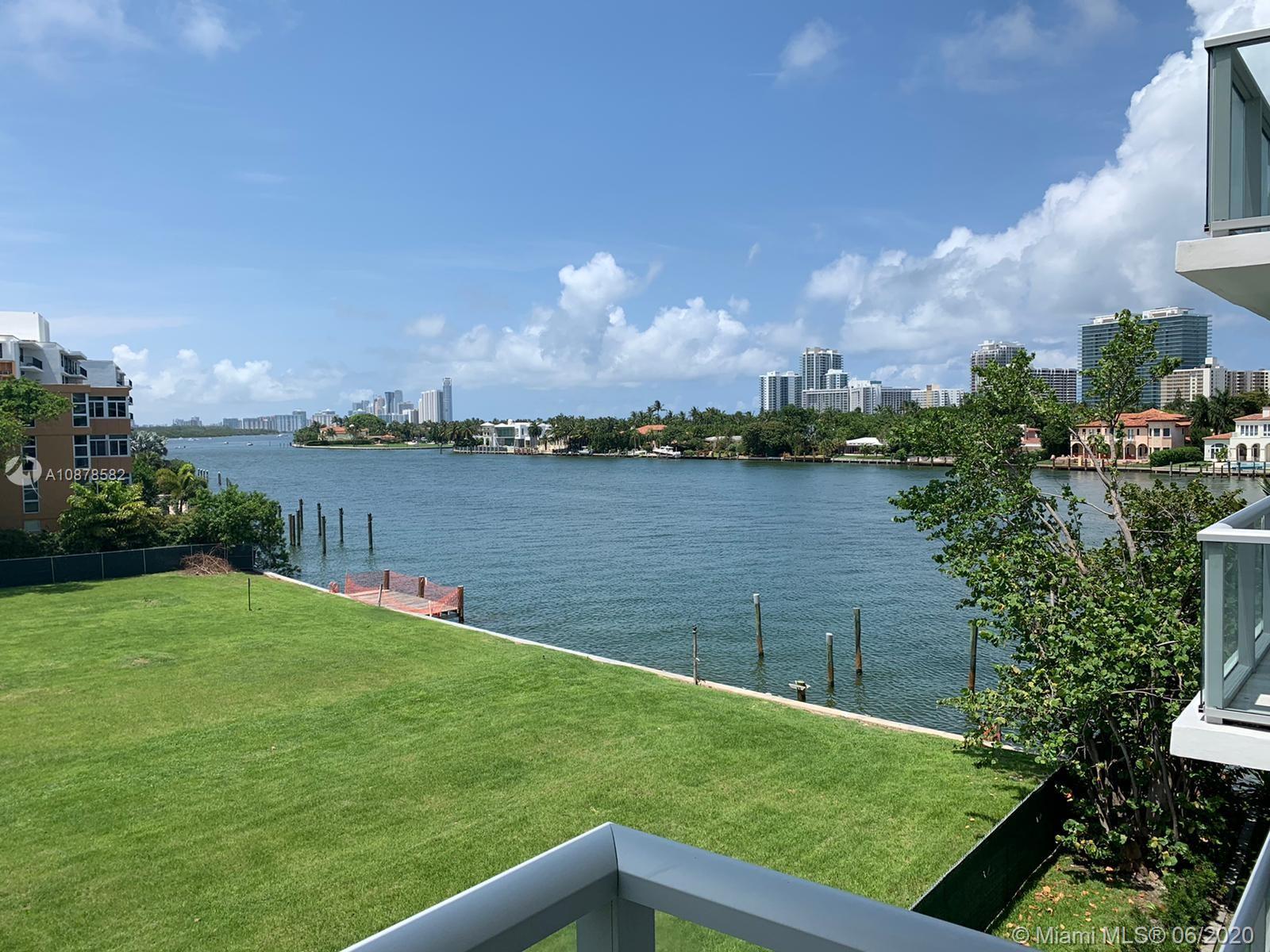 Harbour Park #403 - 9901 E Bay Harbor Dr #403, Bay Harbor Islands, FL 33154