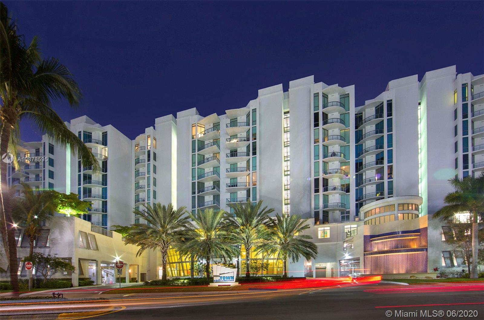 Uptown Marina Lofts #615 - 3029 NE 188th St #615, Aventura, FL 33180
