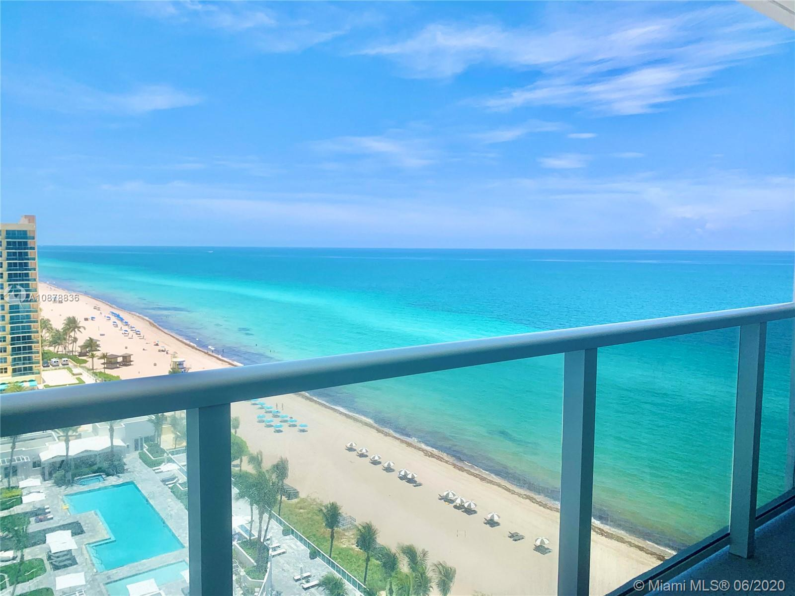 Aquarius #1702S - 2751 S Ocean Dr #1702S, Hollywood, FL 33019