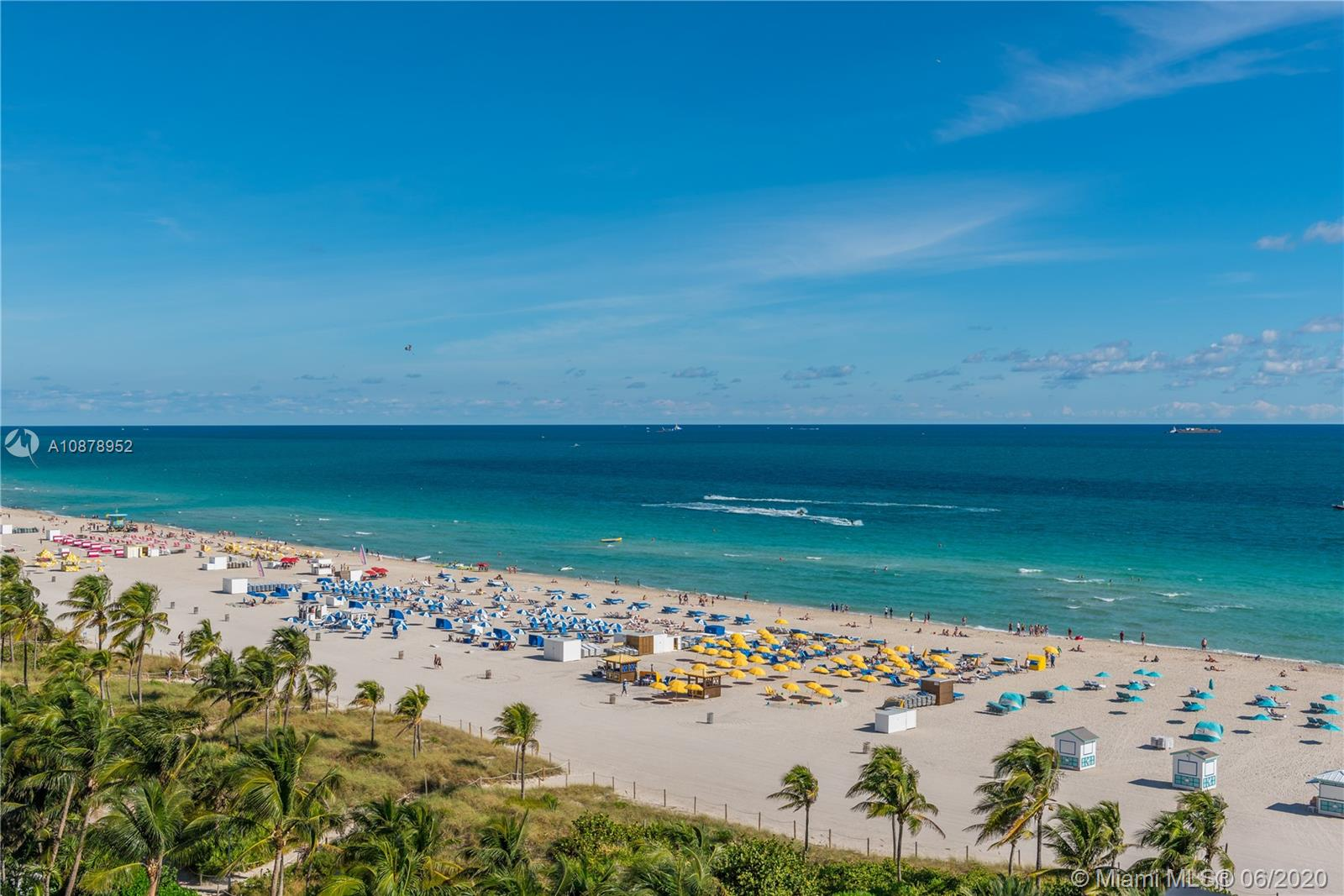 Il Villaggio #1110 - 1455 Ocean Dr #1110, Miami Beach, FL 33139