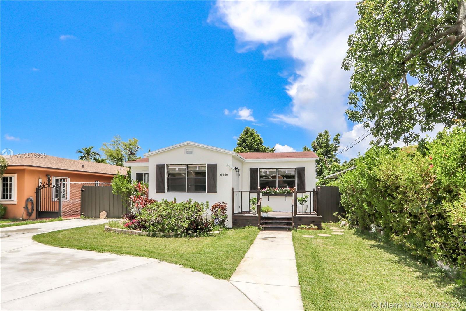 Coral Villas - 6440 SW 28th St, Miami, FL 33155