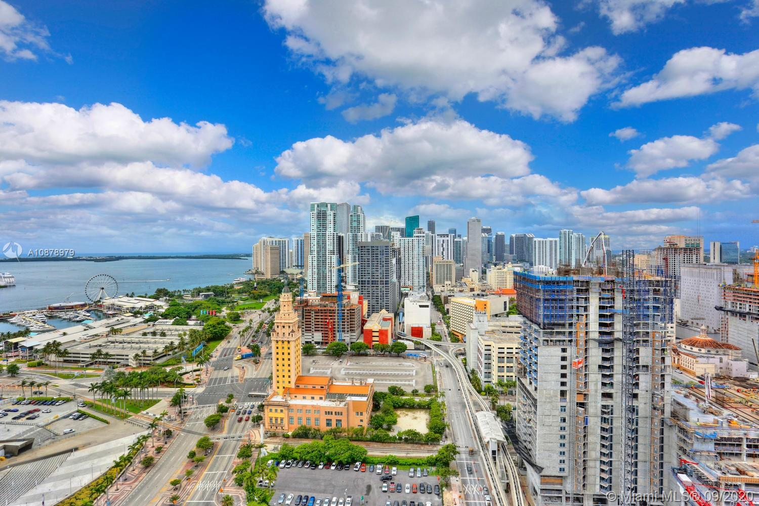Photo of 888 Biscayne Blvd #3201 listing for Sale
