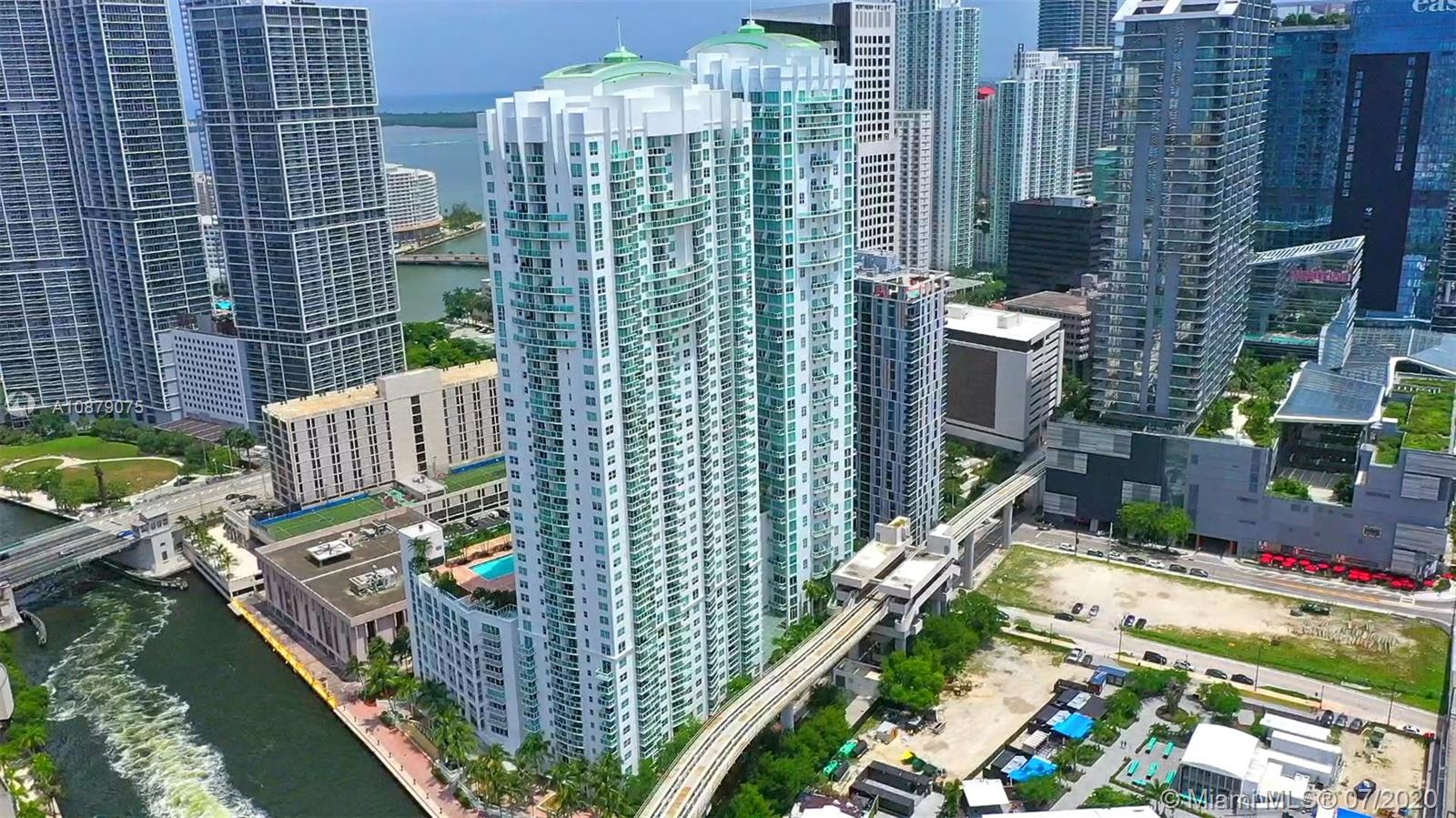 Brickell on the River #3617 - 36 - photo