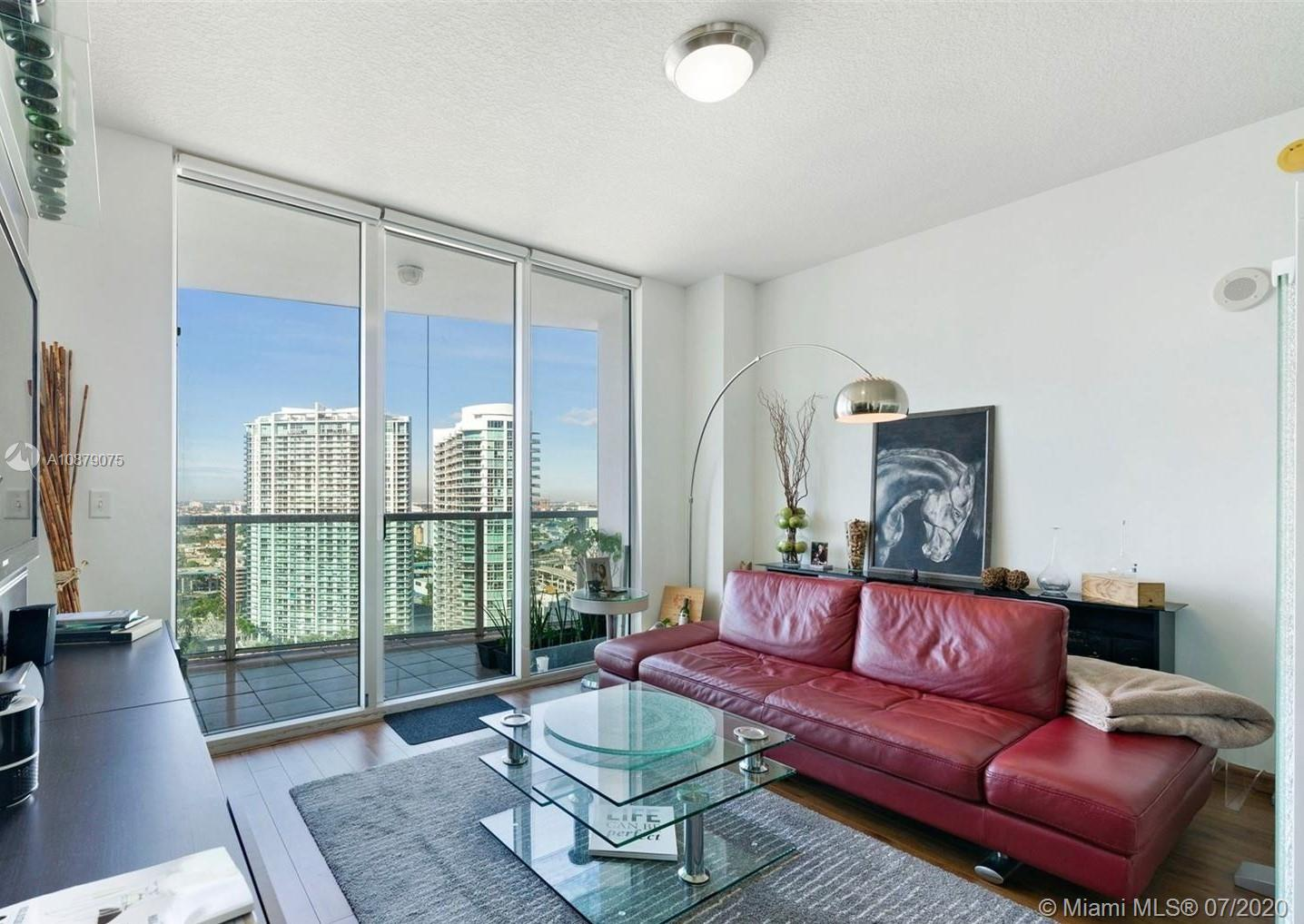 Brickell on the River #3617 - 09 - photo
