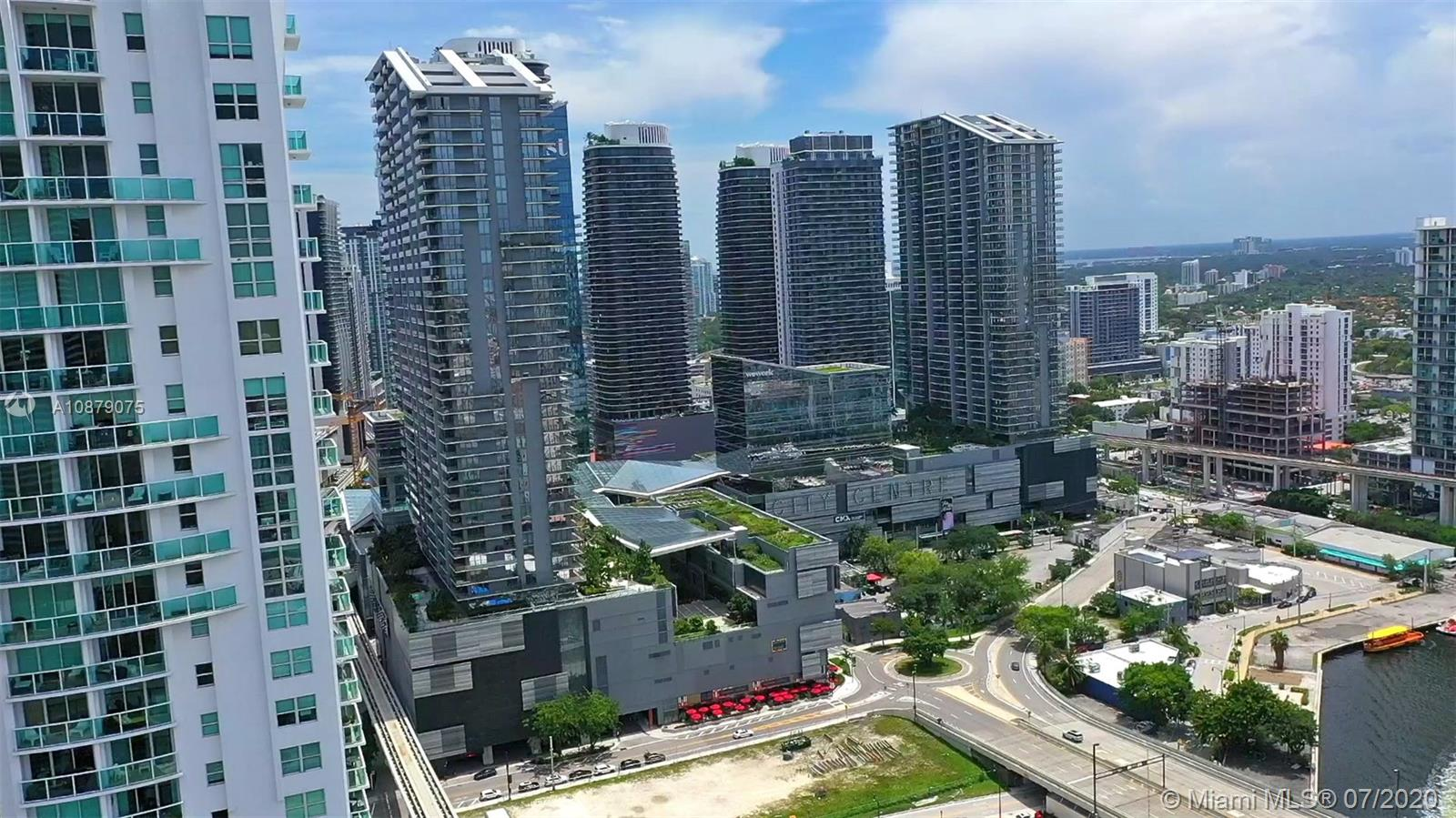 Brickell on the River #3617 - 34 - photo