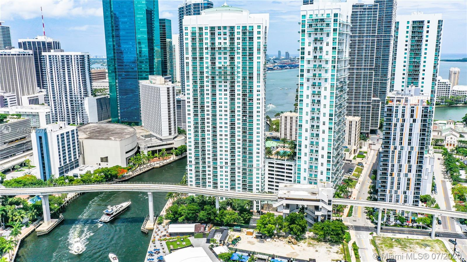 Brickell on the River #3617 - 37 - photo