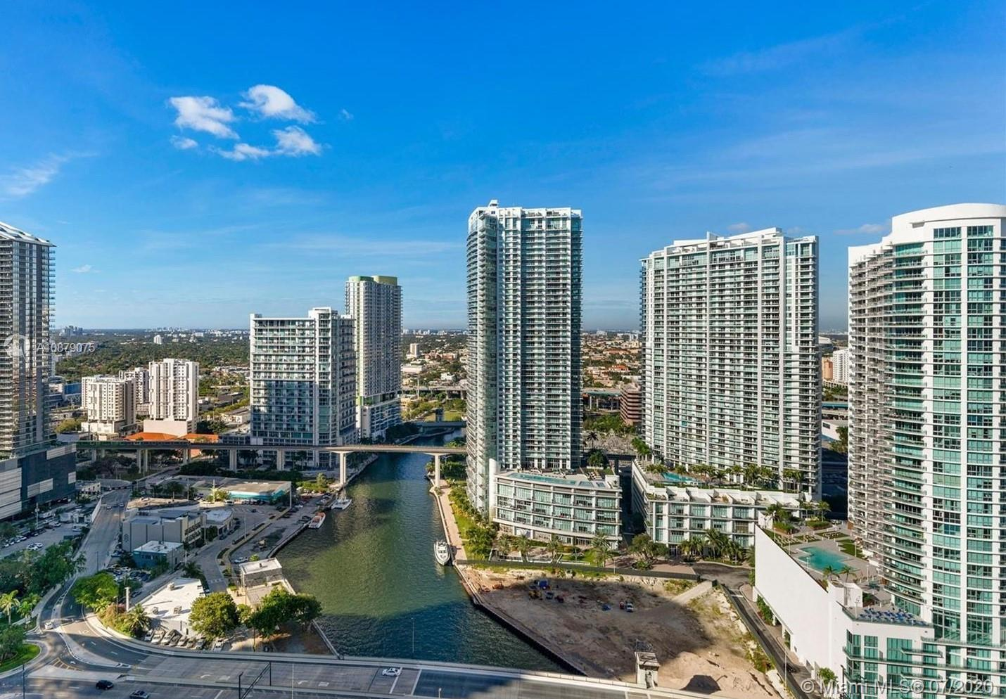 Brickell on the River #3617 - 40 - photo