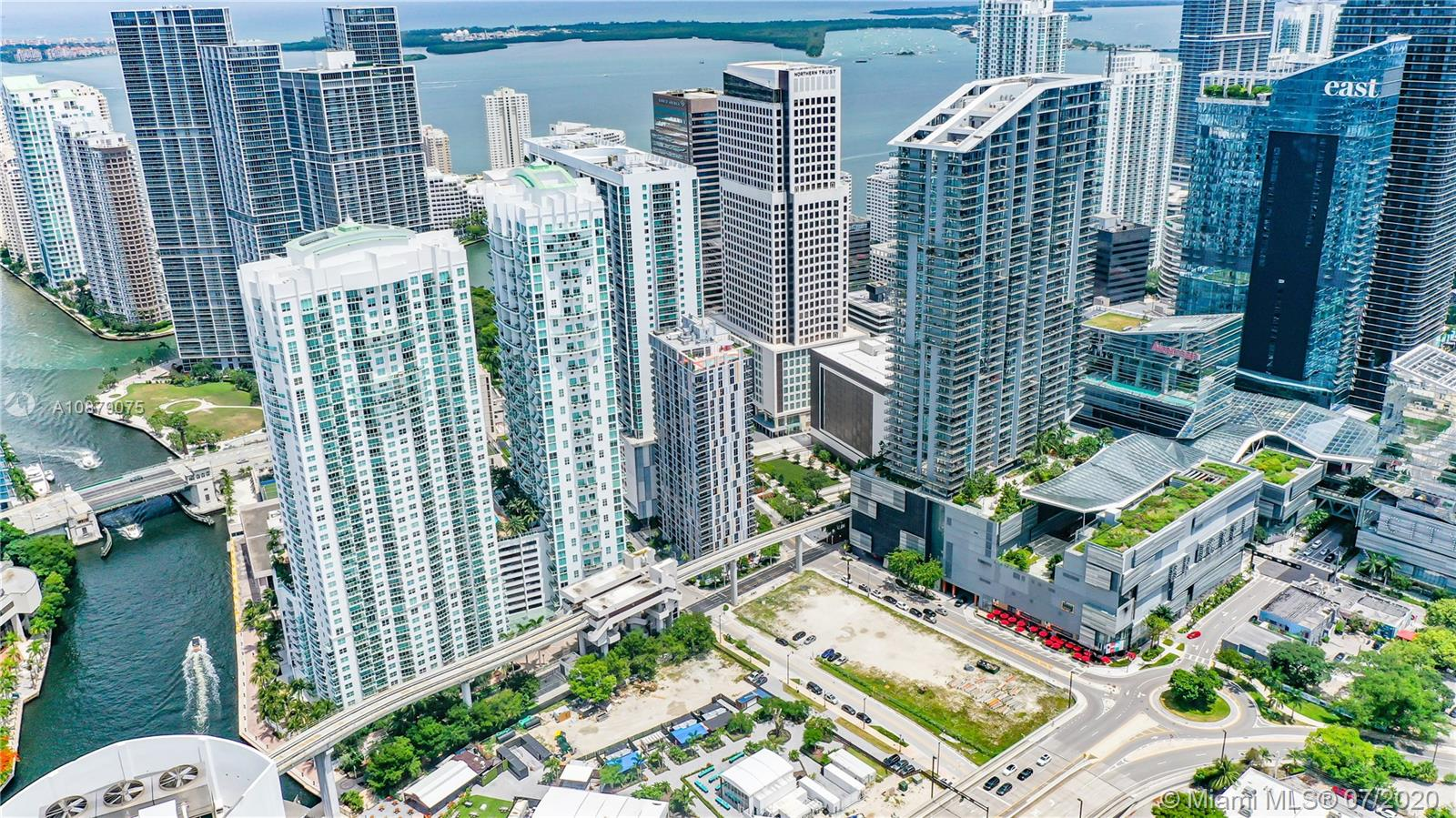Brickell on the River #3617 - 39 - photo