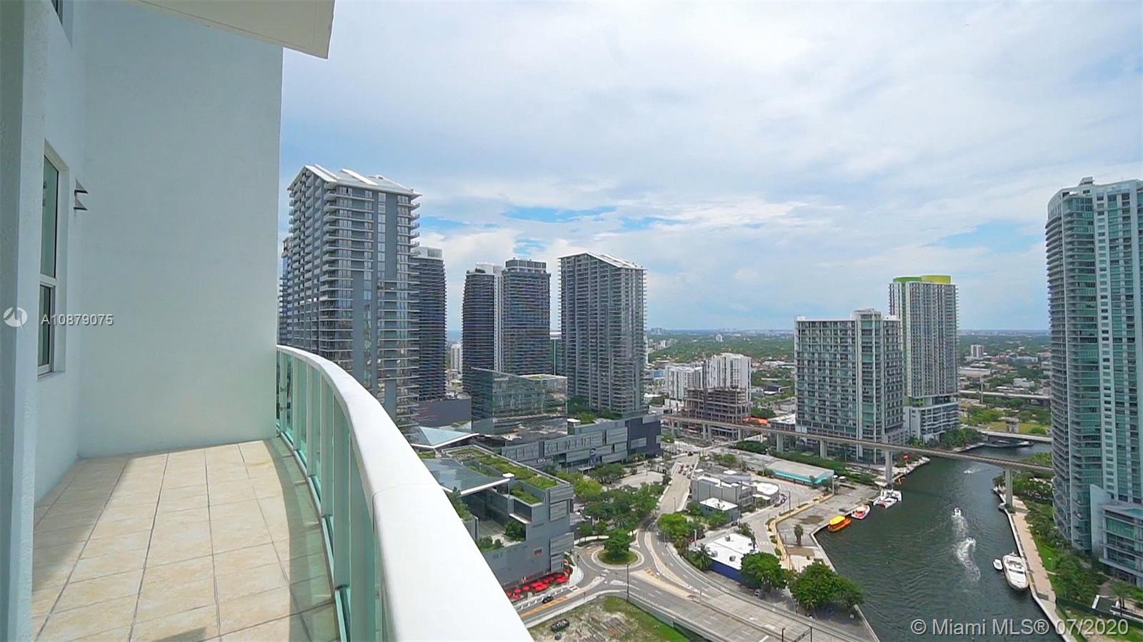 Brickell on the River #3617 - 25 - photo