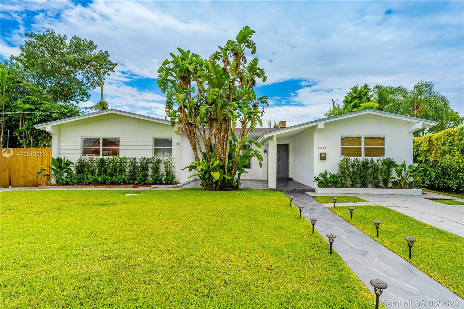 Photo - 8240 SW 42nd St, Miami FL 33155