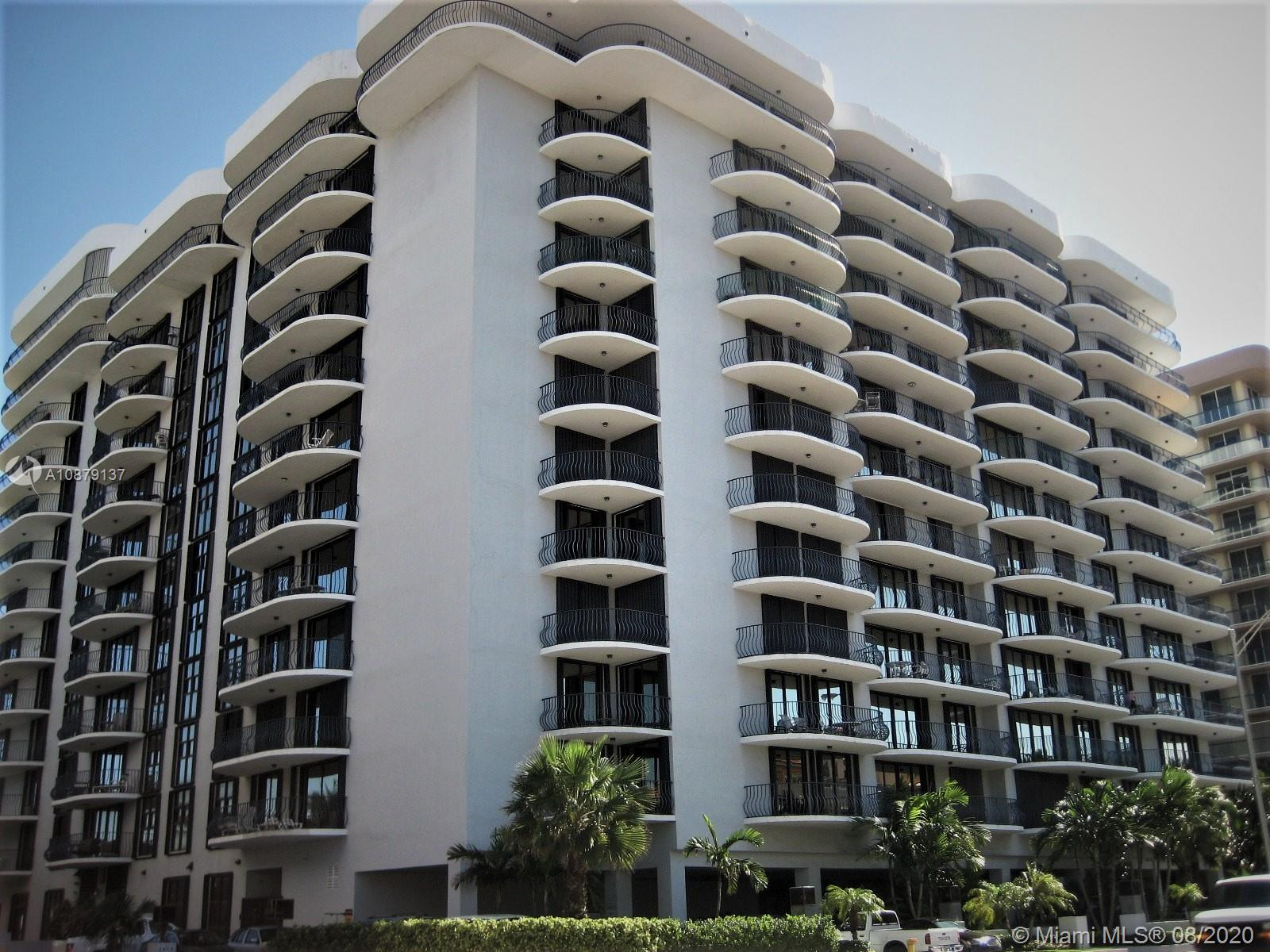 Champlain Towers North #705 - 8877 Collins Avenue #705, Surfside, FL 33154