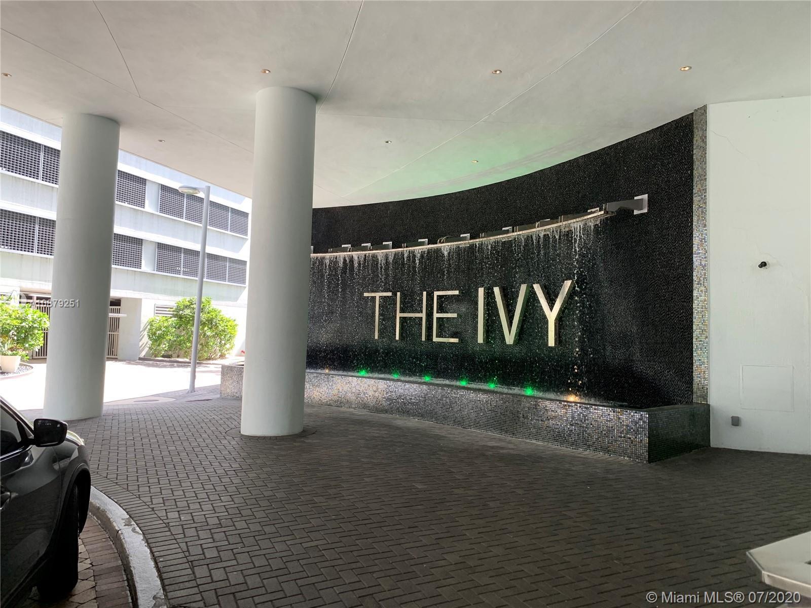 Ivy #1709 - 90 SW 3rd St #1709, Miami, FL 33130