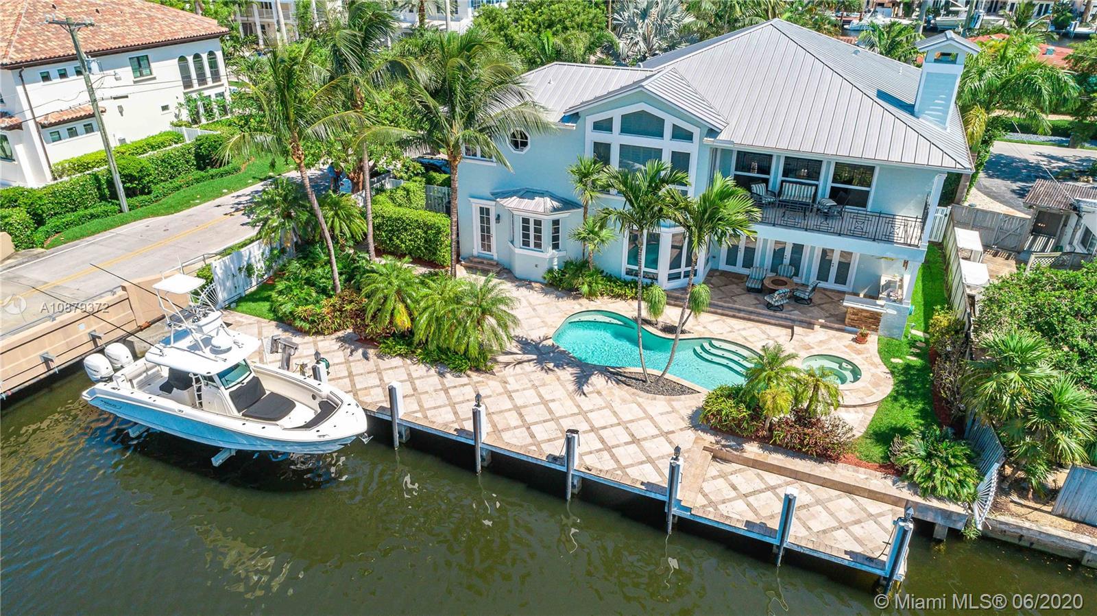 Lauderdale Harbors # - 02 - photo