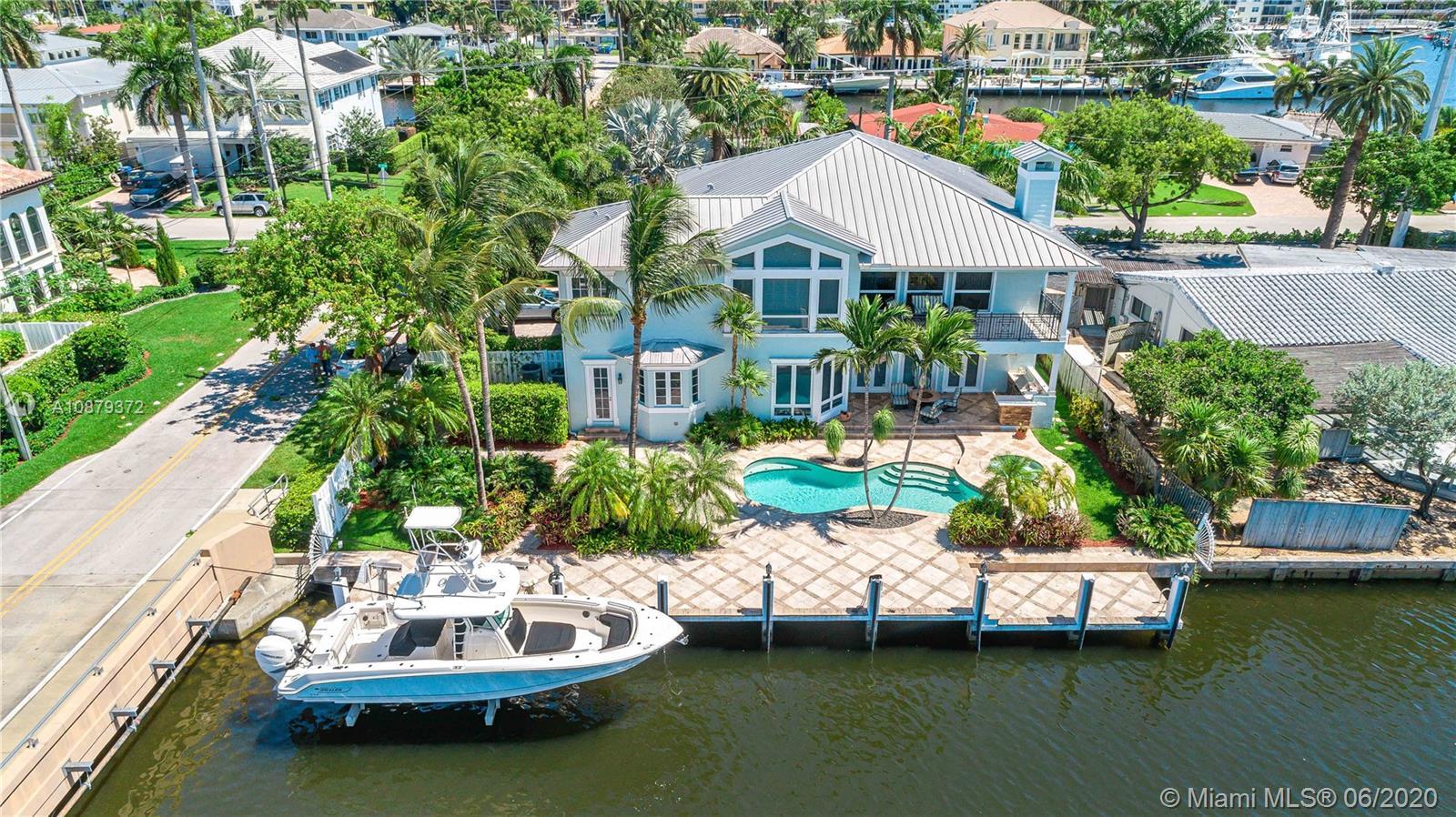 Lauderdale Harbors # - 03 - photo