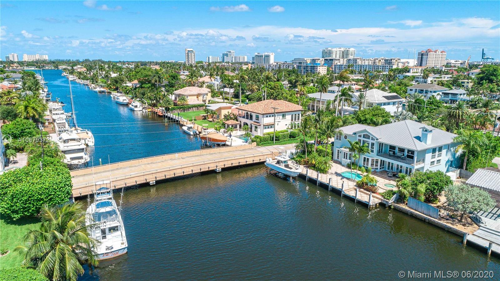 Lauderdale Harbors # - 05 - photo