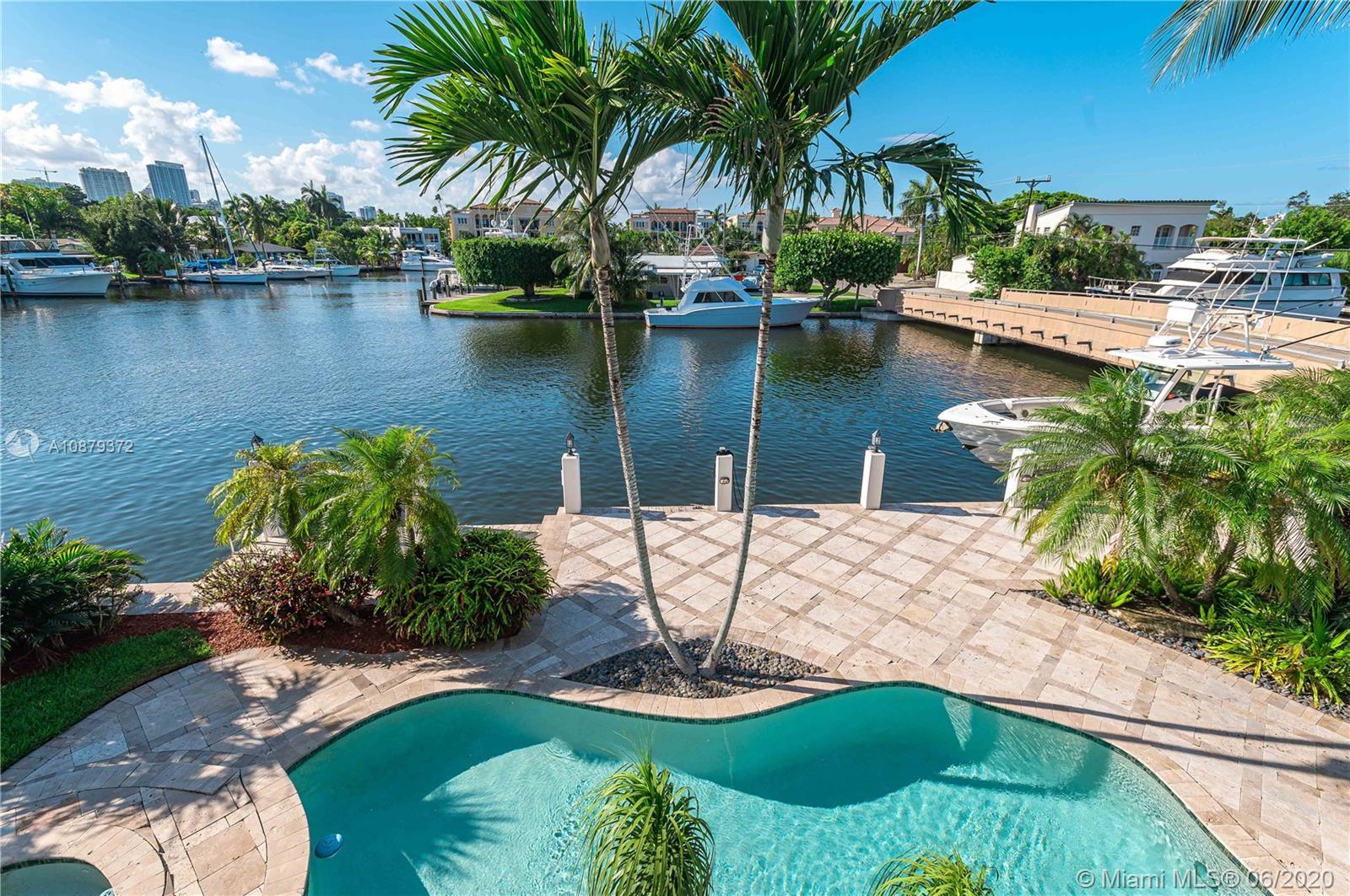 Lauderdale Harbors # - 51 - photo