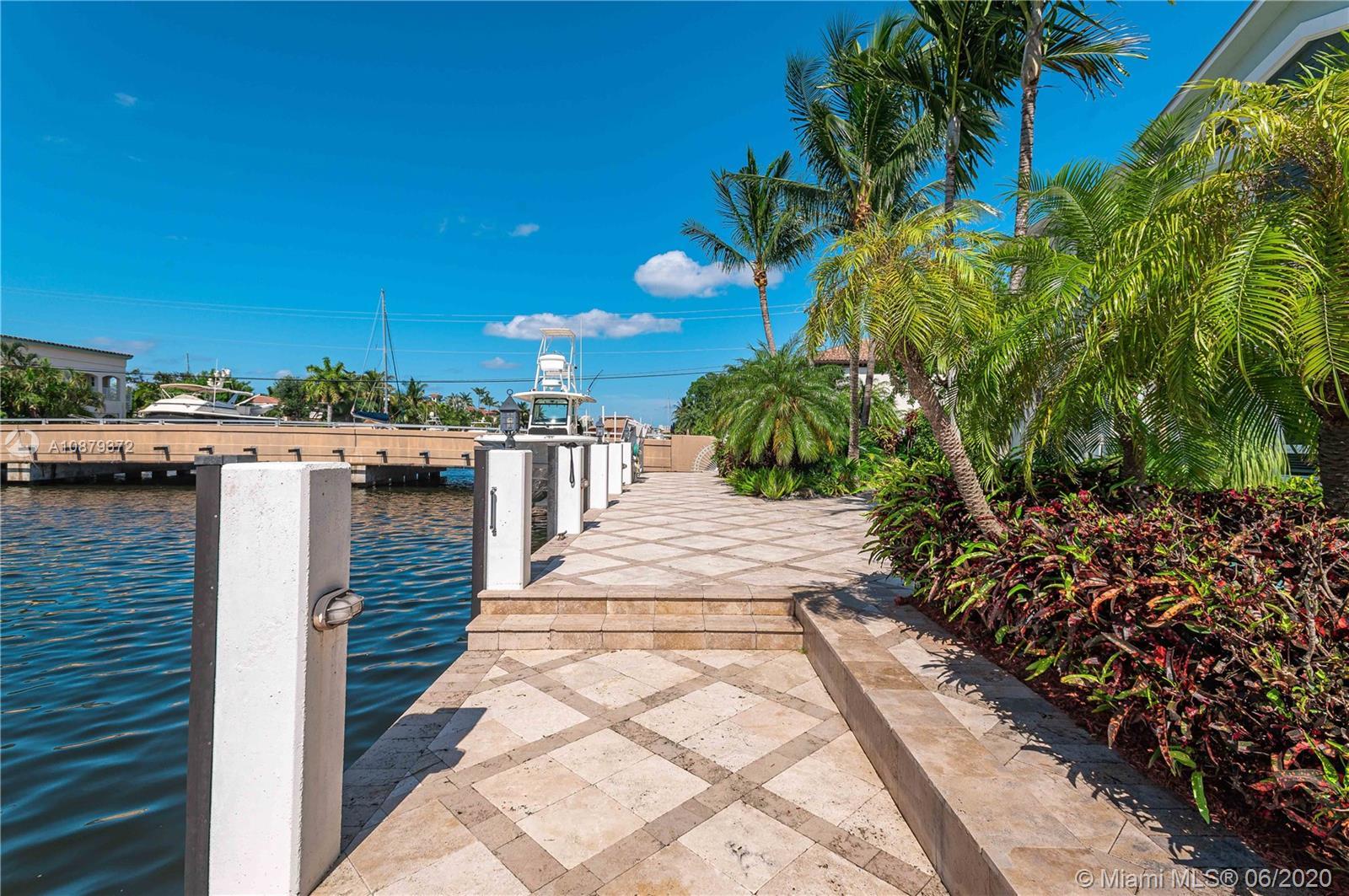 Lauderdale Harbors # - 39 - photo