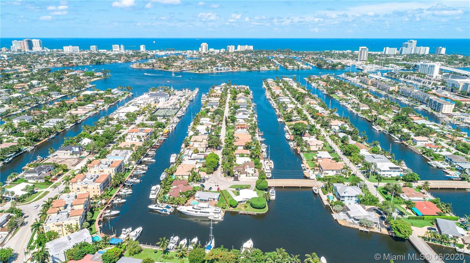 Lauderdale Harbors # - 08 - photo