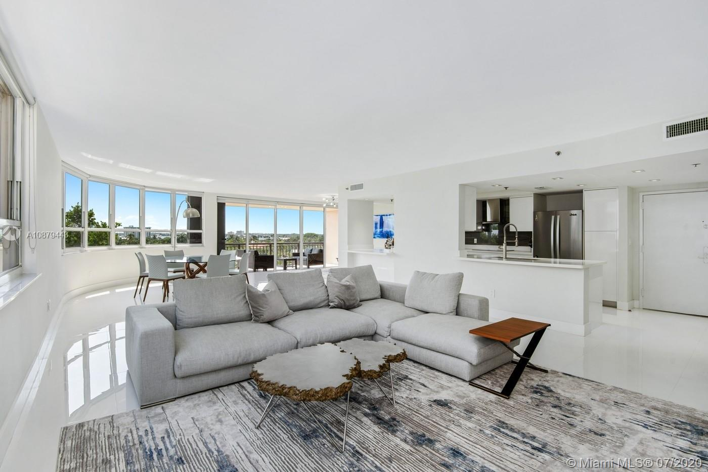 Tiffany #508 - 10175 Collins Ave #508, Bal Harbour, FL 33154