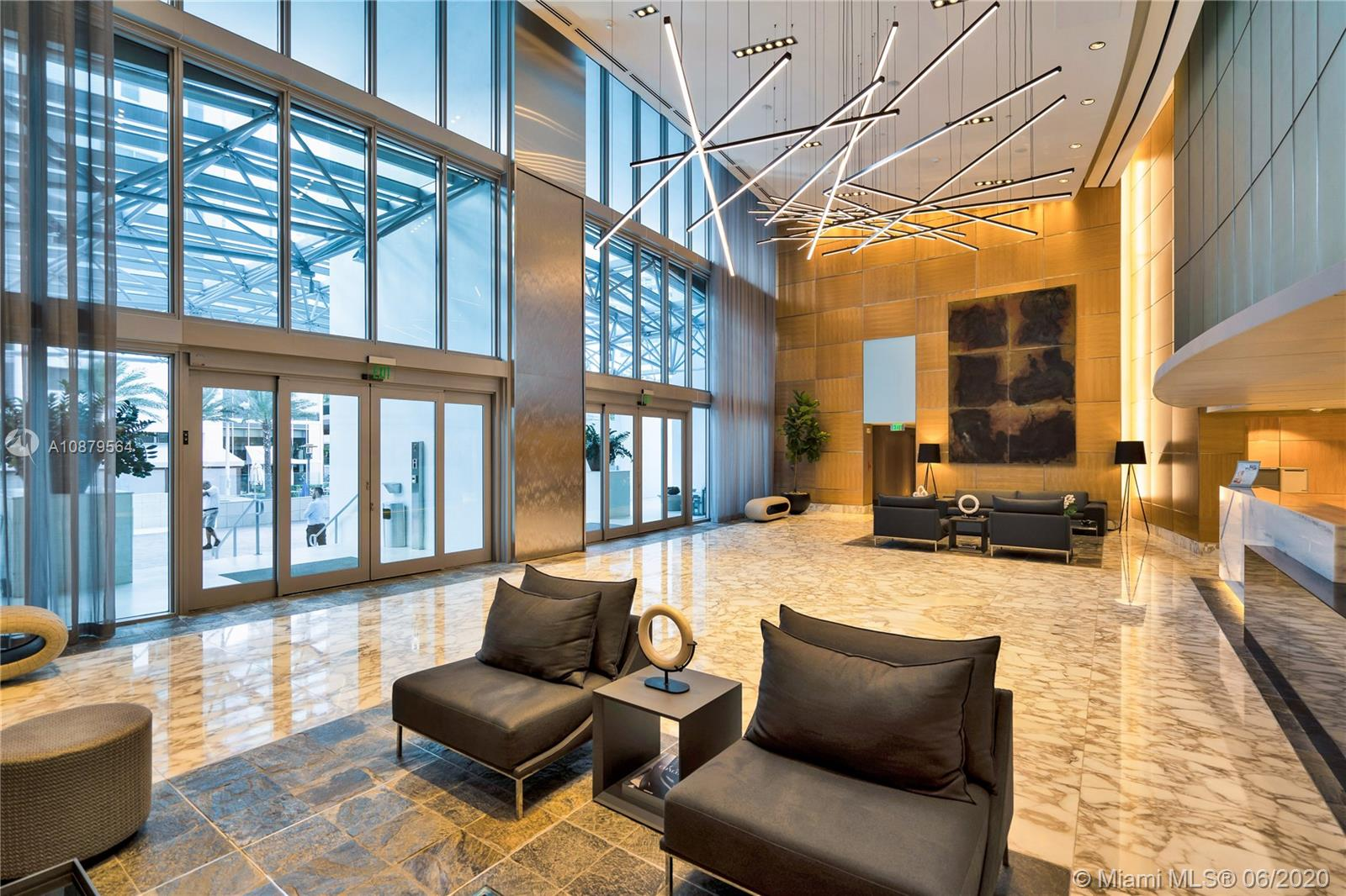 Photo of 1331 Brickell Bay Dr #2701 listing for Sale