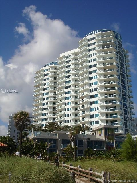 Mosaic #1003 - 3801 Collins Ave #1003, Miami Beach, FL 33140