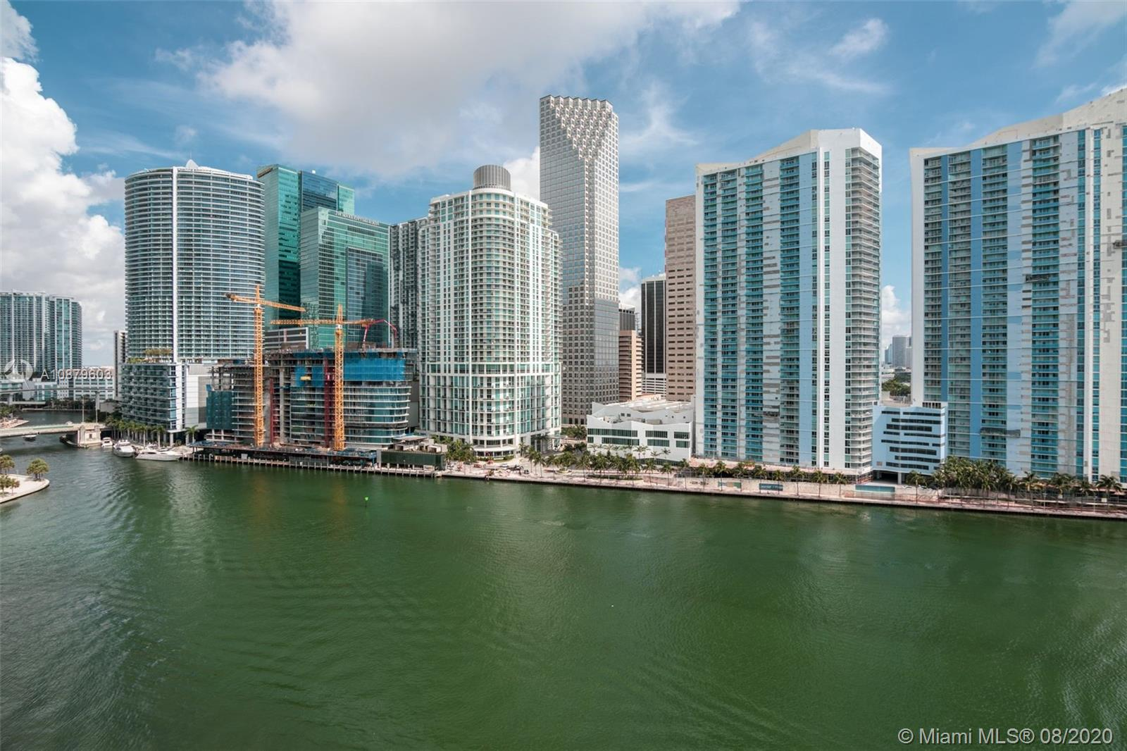 Asia #1403 - 900 Brickell Key Blvd #1403, Miami, FL 33131